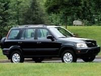 1999 Honda CR-V 4WD LX Auto