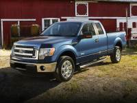 Used 2013 Ford F-150 XLT Truck EcoBoost V6 GTDi DOHC 24V Twin Turbocharged in Miamisburg, OH