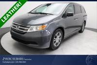 Pre-Owned 2013 Honda Odyssey EX-L Minivan/Van for sale in Grand Rapids, MI