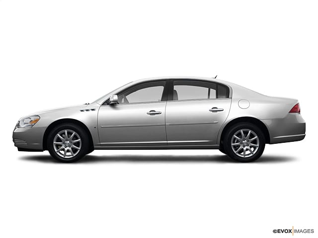 Photo Used 2009 Buick Lucerne 4dr Sdn CXL in Ames, IA
