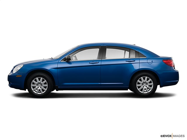 Photo Used 2008 Chrysler Sebring Touring Sedan For Sale Leesburg, FL