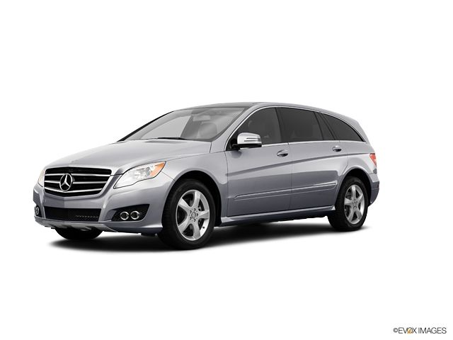 Photo 2011 Mercedes-Benz R-Class R 350