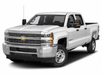 Used 2017 Chevrolet Silverado 2500HD Work Truck Truck Near Indianapolis