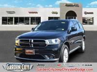 Certified Used 2015 Dodge Durango SXT AWD SXT For Sale | Hempstead, Long Island, NY