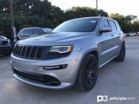 2015 Jeep Grand Cherokee SRT SUV in San Antonio