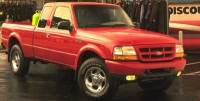 Pre-Owned 1999 Ford Ranger XLT 4WD Extended Cab Pickup