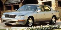 Pre Owned 1997 Lexus LS 400 Luxury Sdn 4dr Sdn VINJT8BH28F3V0080907 Stock Number8639301