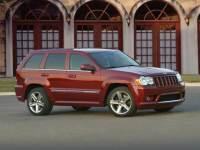 Pre Owned 2008 Jeep Grand Cherokee 4WD 4dr SRT-8 VIN1J8HR78308C157725 Stock NumberC1170901