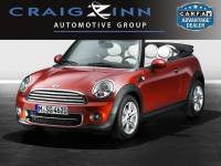 Pre Owned 2014 MINI Cooper Convertible VINWMWZN3C52ET570067 Stock Number9055401