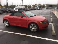 2001 Audi TT Convertible For Sale in Columbus