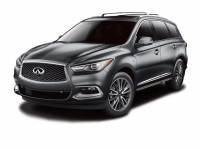 Used 2016 INFINITI QX60 3.5 SUV for Sale in Manchester near Nashua