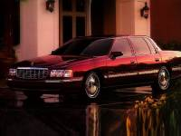 1998 Cadillac dElegance 4DR SDN DHS Sedan for sale in Cheyenne, WY