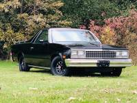 1983 Chevrolet El Camino -CONQUISTA-COLD A/C-AWESOME TEXAS PICK UP- SEE VIDEO