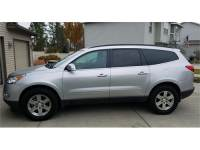 2010 Chevy Traverse LT