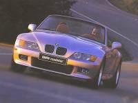 1998 BMW Z3 1.9L Sporty Car
