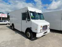 Used 2010 Freightliner MT45 CHASSIS TRUCK DELIVERY
