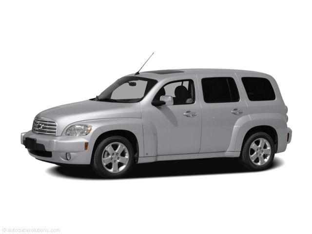 Photo 2008 Chevrolet HHR LS SUV Front-wheel Drive For Sale  Jackson, MI