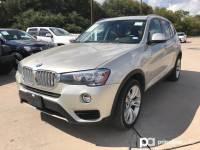 2016 BMW X3 xDrive28i w/ Premium/Drivng Assist/Tech SAV in San Antonio