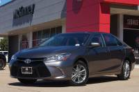 2017 Toyota Camry 4dr Car in McKinney