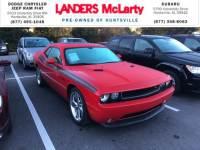 2013 Dodge Challenger R/T Classic