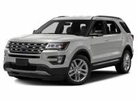 2017 Ford Explorer near Worcester, MA
