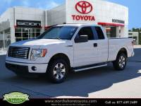 Used 2011 Ford F-150 STX Pickup