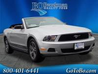 2010 Ford Mustang V6 Premium Convertible near St. Louis, MO