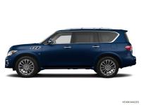 Used 2015 INFINITI QX80 SUV