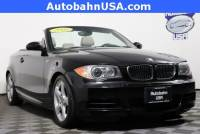 2008 BMW 1 Series 135i Convertible in the Boston Area