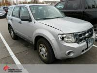 Used 2008 Ford Escape XLS SUV For Sale in Shakopee