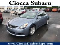 Used 2010 Nissan Altima 2.5 S For Sale in Allentown, PA