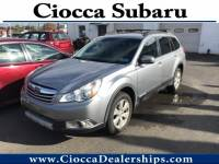 Used 2011 Subaru Outback 2.5i Limited Pwr Moon For Sale in Allentown, PA