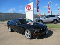 Used 2009 Ford Mustang GT Coupe RWD For Sale in Houston
