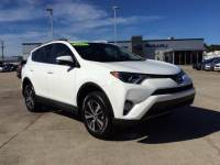 Used 2017 Toyota RAV4 XLE For Sale in North Charleston, SC | 2T3WFREV1HW384590