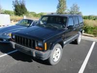 Used 2000 Jeep Cherokee Base SUV