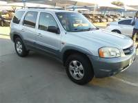 2002 Mazda Tribute LX For Sale Near Fort Worth TX | DFW Used Car Dealer