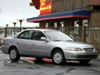 Used 2001 Honda Accord Value Package For Sale Boardman, Ohio