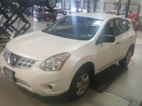 Certified 2012 Nissan Rogue S SUV For Sale in Frisco TX