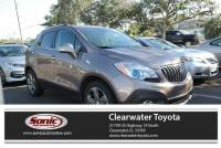 2014 Buick Encore Premium FWD 4dr SUV in Clearwater