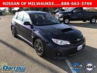 2012 Subaru Impreza WRX WRX Limited 5dr (M5) Sedan For Sale in Madison, WI