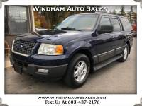 2004 Ford Expedition XLT 4.6L 4WD