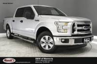 Pre-Owned 2015 Ford F-150 2WD SuperCrew 5-1/2 Ft Box XL