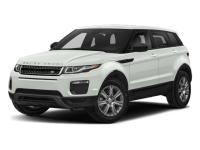 Pre-Owned 2018 Land Rover Range Rover Evoque SE Plus 4WD 4 Door