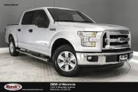 Pre-Owned 2015 Ford F-150 2WD SuperCrew 5-1/2 Ft Box XLT