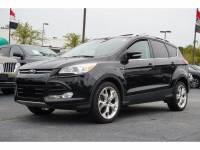 Used 2013 Ford Escape Titanium SUV Front-wheel Drive Near Atlanta, GA