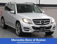 2015 Mercedes-Benz GLK-Class GLK 350 SUV in Boston