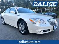 Used 2011 Buick Lucerne CXL Premium for Sale in Hyannis, MA