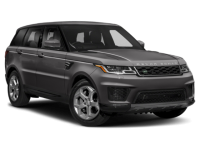 New 2019 Land Rover Range Rover Sport 5.0 Supercharged Dynamic With Navigation & AWD