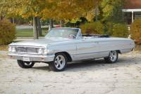 1964 Ford Galaxie -500 XL-CONVERTIBLE- GROUND UP RESTORED - SEE VIDEO