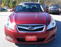 Used 2010 Subaru Legacy For Sale | Wiscasset ME